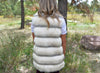 The Shayna Stripe Vest