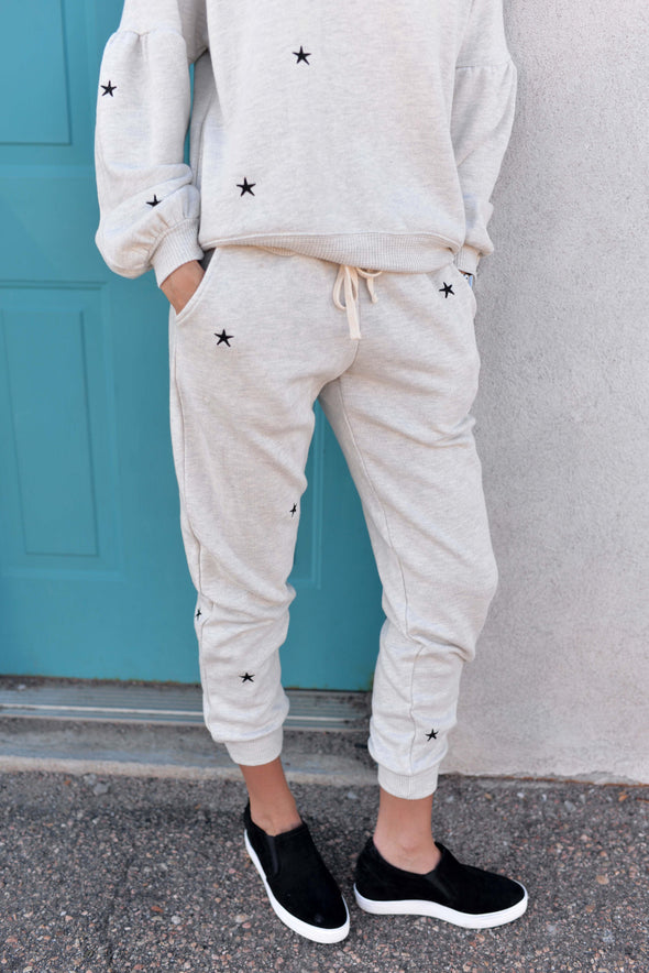 All Star Jogger Pants