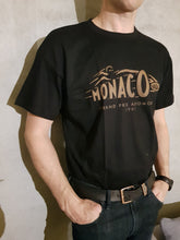 Load image into Gallery viewer, T-Shirt Monaco Automobile 1961 Retro Classic