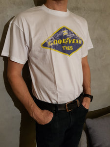 T-Shirt Goodyear Tires