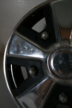 Load image into Gallery viewer, Fuchs imitation hubcaps