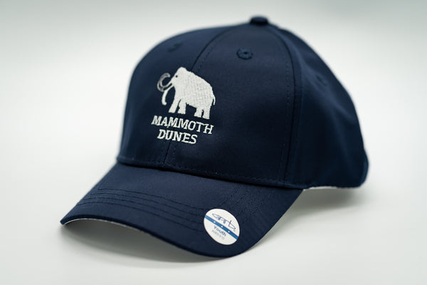 Junior Golf Hat
