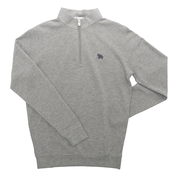Peter Millar Crown Comfort Interlock 1/4 Zip
