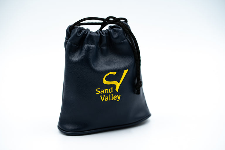Sand Valley Valuables Pouch
