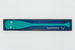 Sand Valley Custom 3x18 Sign