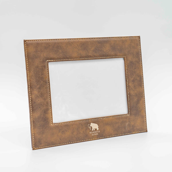 Picture Frame - Mammoth Dunes