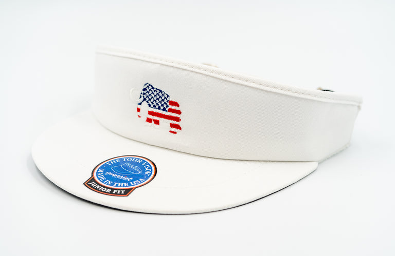 Imperial Youth Tour Visor