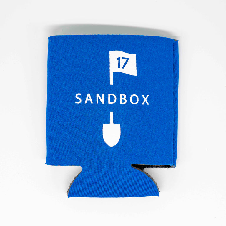 Koozie - Sandbox