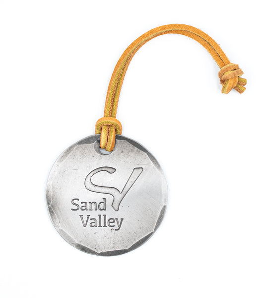 Seamus Bag Tag - Sand Valley