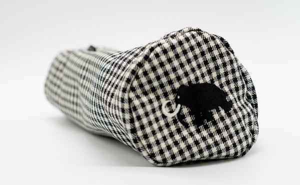 Seamus Golf Shepherd Tartan Headcover