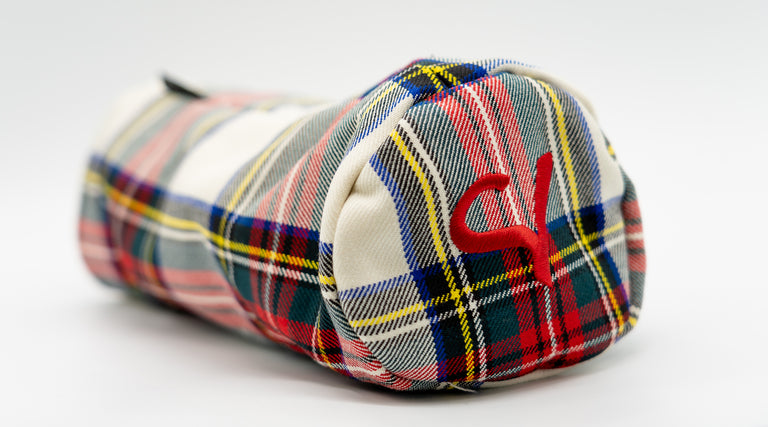Seamus Golf Stewart Modern Dress Headcover
