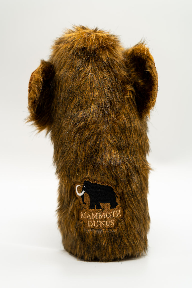 Woolly Mammoth Headcover