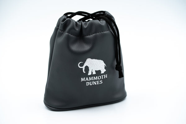 Mammoth Dunes Valuables Pouch