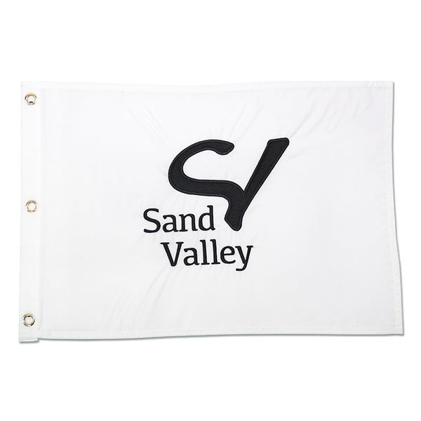 Sand Valley Flag