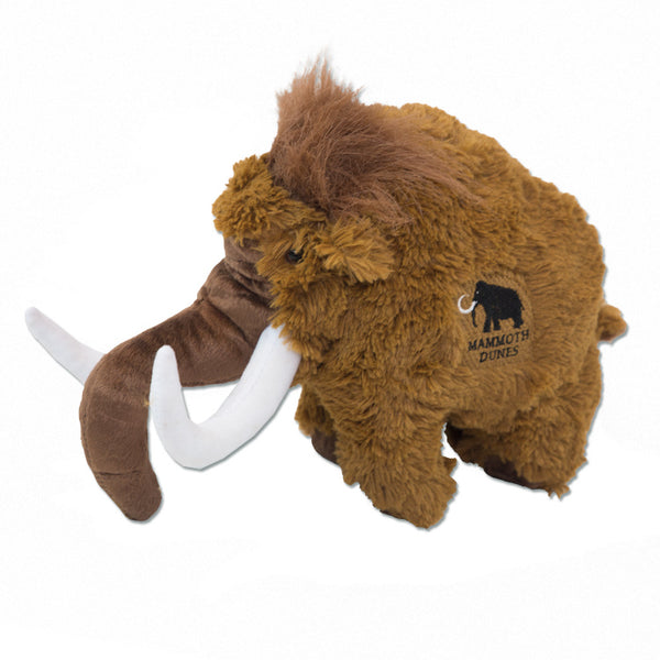 Mammoth Dunes Stuffed Animal