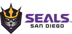San Diego Seals Team Store
