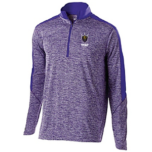 Holloway Youth Electrify 1/4 Zip Pullover