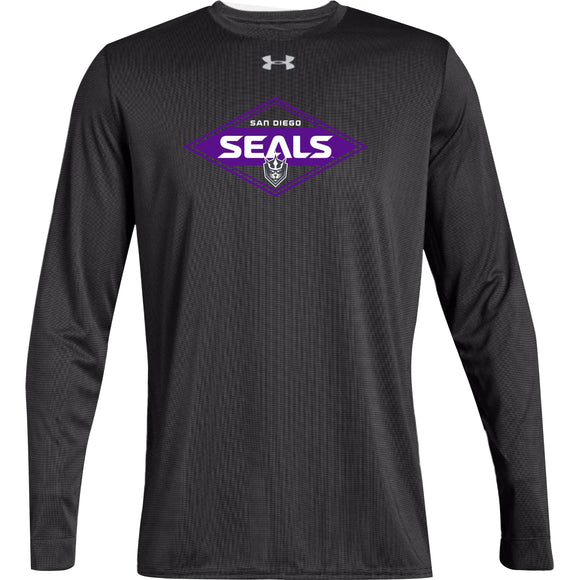 Under Armour Men's Long Sleeve Locker Tee