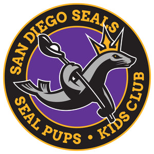 Seal Pups Kids Club Package
