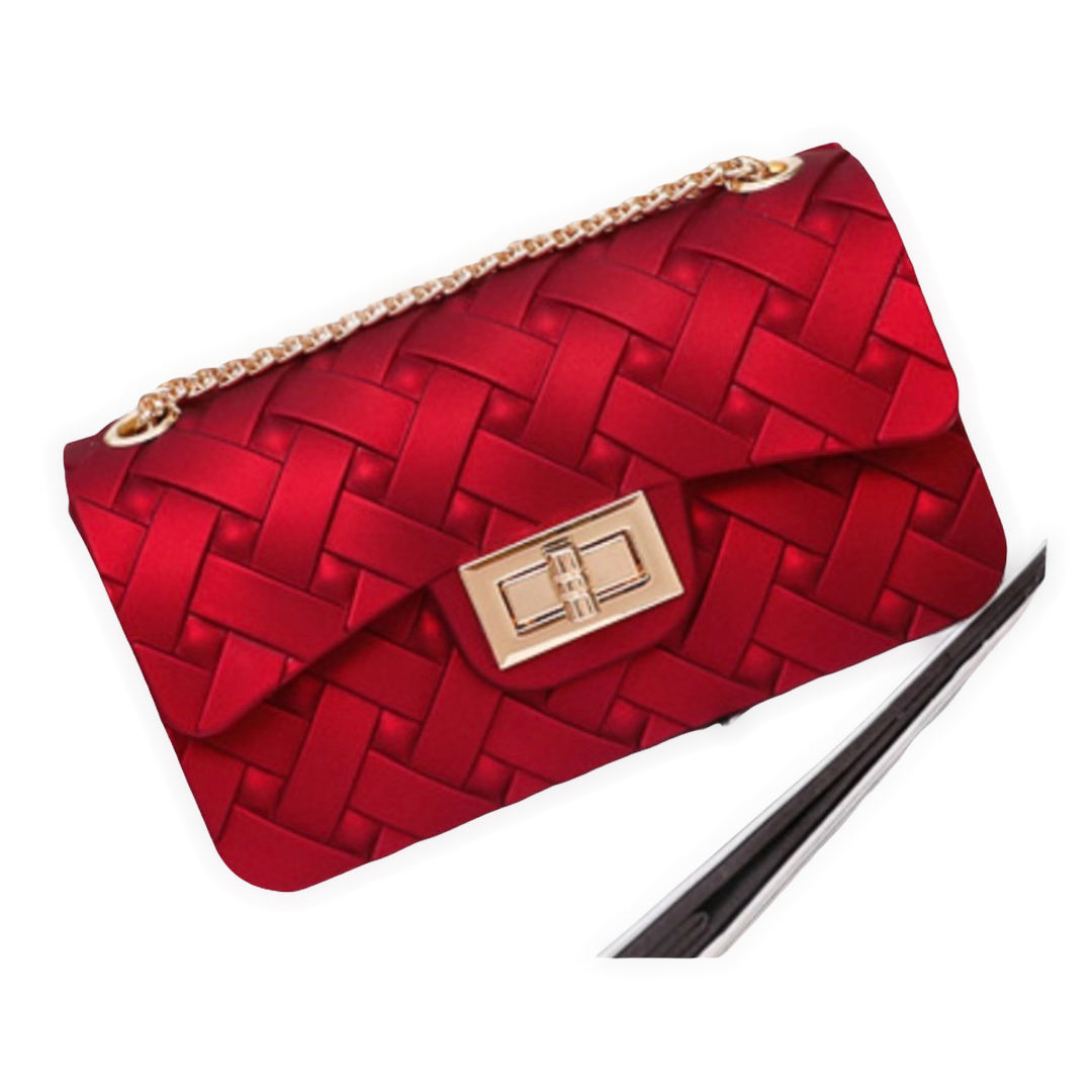 Holiday Chic Purse