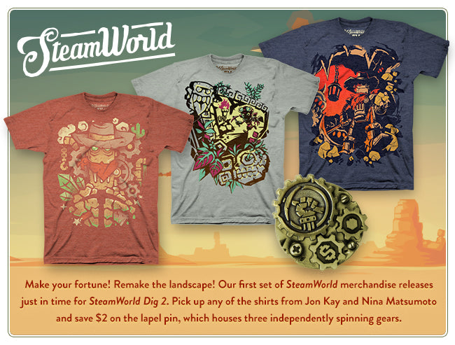 Bit.trip Runner Merch at Fangamer.com