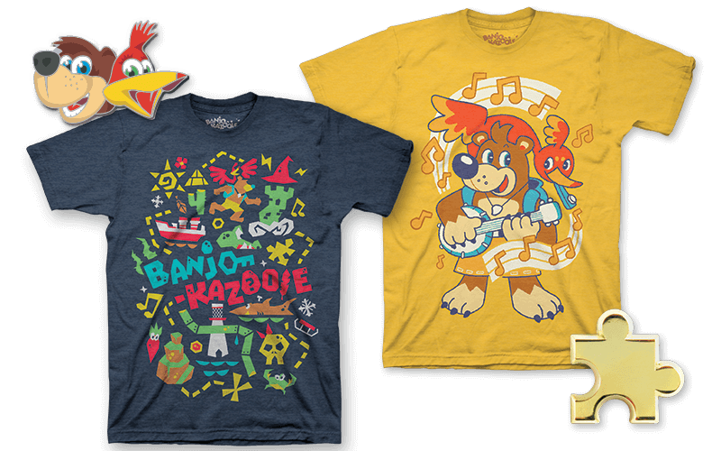 929d726a Fangamer - Video game shirts, books, prints, and more.
