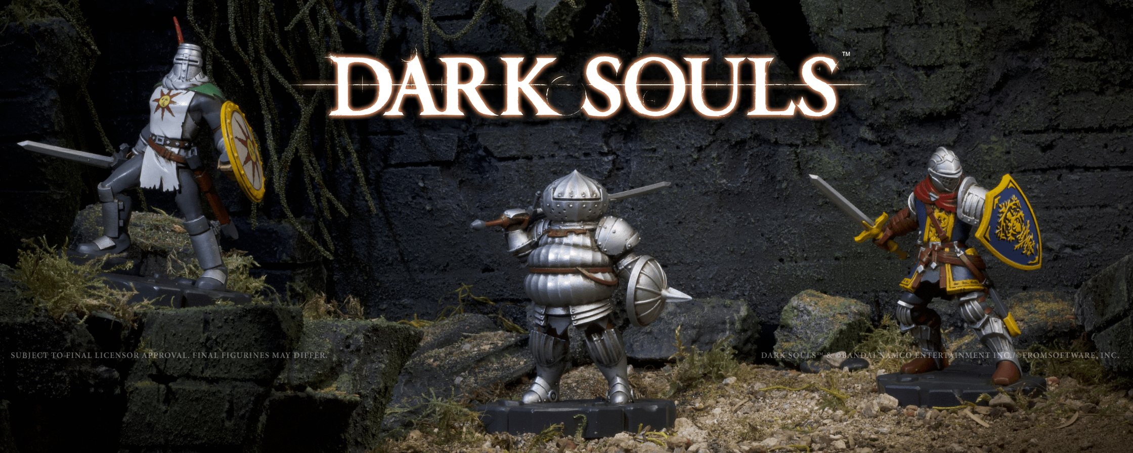 Dark Souls Collection is here!