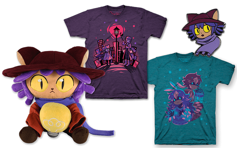 Fangamer - Video game shirts, books, prints, and more