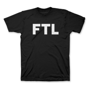 Faster Than Light Shirt
