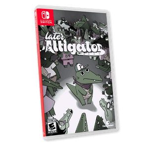 Later Alligator for Nintendo Switch™