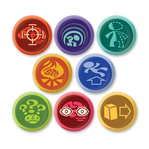 Psychonaut Merit Badges