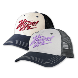 GDQ Hype Hat