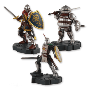 Dark Souls Figurines - Series 1 Combo