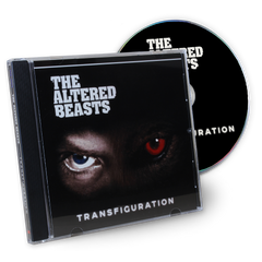 The Altered Beasts - Transfiguration