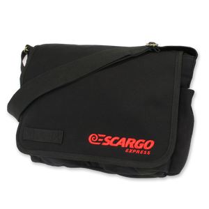 Escargo Express Messenger Bag