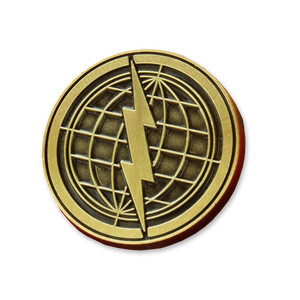 Franklin Pin