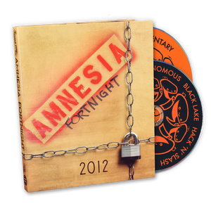 Amnesia Fortnight 2012 Special Edition Box Set