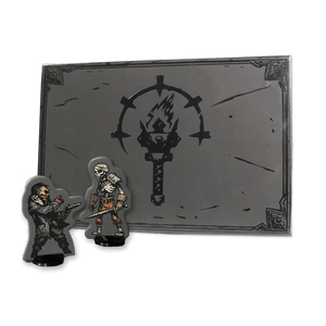 Darkest Dungeon Limited Edition Diorama