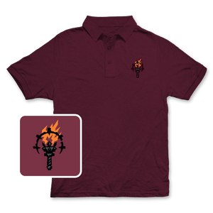 Iron Crown Polo