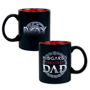 Midgard's Greatest Dad Mug