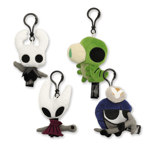 Hollow Knight Critter Clings - Series 1