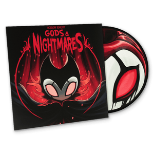 Hollow Knight Gods & Nightmares Vinyl Soundtrack