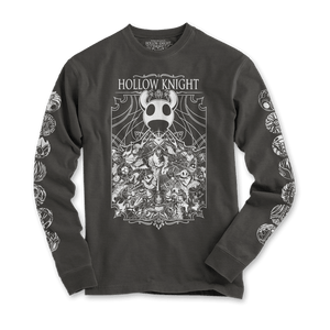 Kindred Souls Long-Sleeved Shirt
