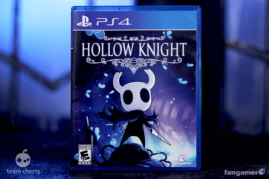 Hollow Knight Standard Edition - Fangamer