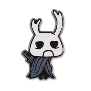 Zote the Mighty Pin
