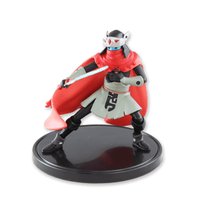 Hyper Light Drifter - Drifter Figurine