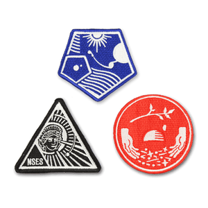 Faction Patch Set