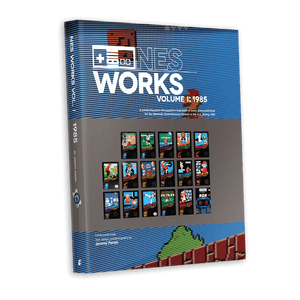 NES Works Volume I: 1985
