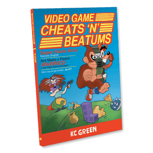 Video Game Cheats N' Beatums