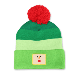 The Prince Knit Beanie